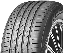Nexen N'blue HD Plus 195/65 R15 91 H Letné