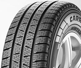 Pirelli CARRIER WINTER 215/70 R15 C 109/107 S Zimné