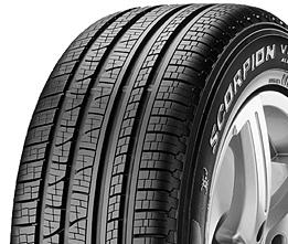 Pirelli Scorpion VERDE All Season 255/50 R19 107 H MO XL FR Univerzálne