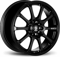 Sparco Drift (Black)