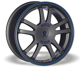 Sparco Rally (MS)