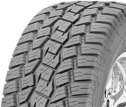 Toyo Open Country A/T 275/65 R17 115 T Univerzálne