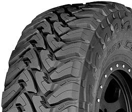 Toyo Open Country M/T 235/85 R16 120 P Terénne